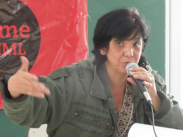 Rita Freire, Ciranda Internationale